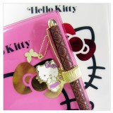 Hello Kitty Pen Holder - Looks on the note