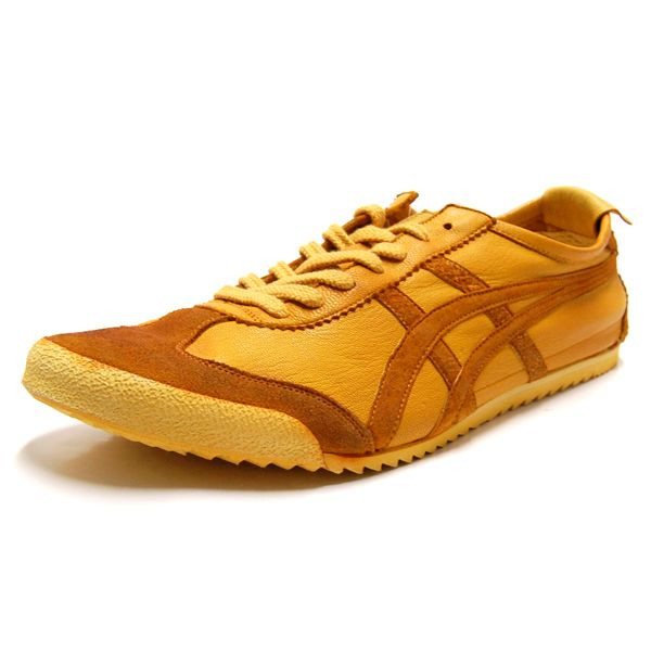 official photos 5f111 5c340 Onitsuka Tiger Mexico 66′ Sneakers Limited Edition – Japan ...